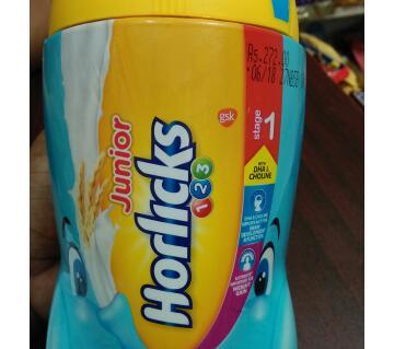 junior horlicks India