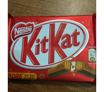 kitkat চকলেট