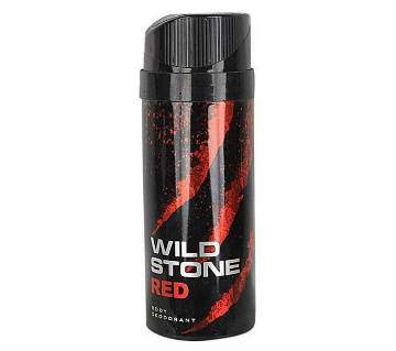 Wild Stone Body Spray For men  Red 150ml - India