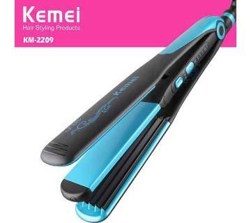 Kemei KM-2209 হেয়ার স্ট্রেইটনার