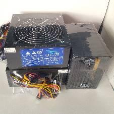 EYESEE PC ATX পাওয়ার সাপ্লাই - 580W