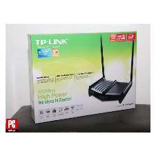 TP LINK TL-WR841HP 300MBPS 9DBI Rauter
