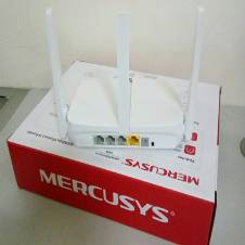 MERCUSYS 300MBPS 5DBI Wirless Router