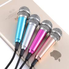 Mini Noise free Microphone for Mobile phone 1 piece