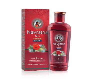 Himani Navratna Oil: 200 Ml (India)