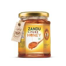 Zandu পিওর হানি :250 Gm
