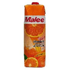 Malee Mandarin Orange juice