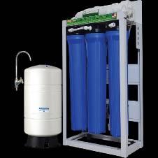 HERON 5 Stage UV Water Purifier