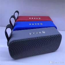 Bluetooth Stereo Speaker - 1 Piece