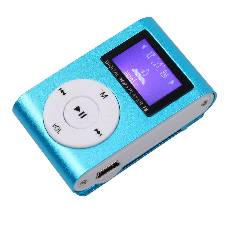 Mini MP3 Plauer