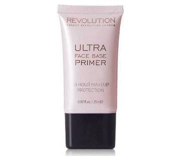 REVOLUTION ULTRA PRIMER (UK)
