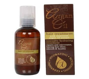 Argan Oil Hair Treatment (UK)