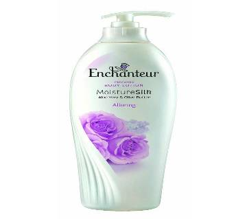 Enchanteur body lotion (Alluring) 500ml - Malaysia