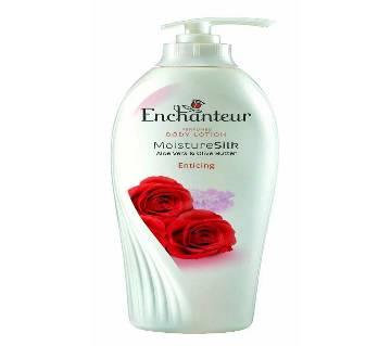 Enchanteur body lotion (Enticing) 500ml - Malaysia