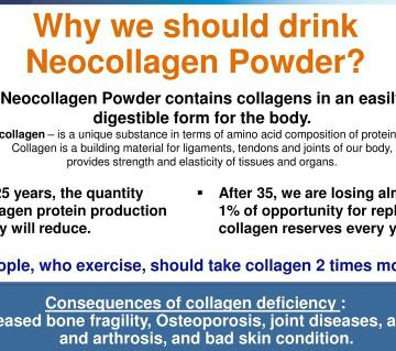 Neo Collagen Powder (Russia)
