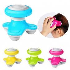 Apple Electric Massager-568