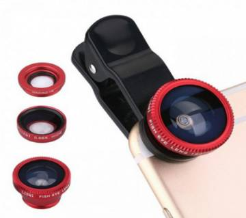 Clip-on Lens With 3-in-1 Effect-03