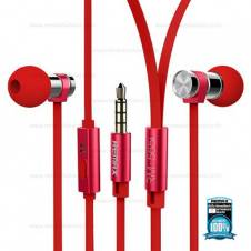 REMAX RM-565i Stainless Steel Earphone-04