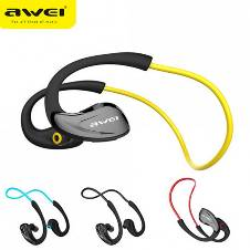 Awei A880BL Wireless Bluetooth Headphone