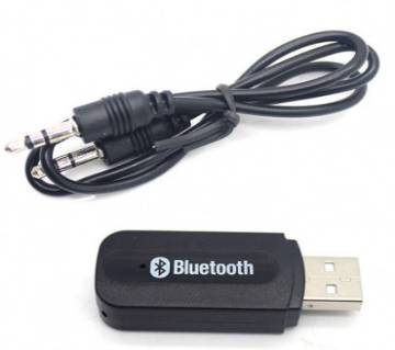 USB Bluetooth Music Receiver Adapter-105