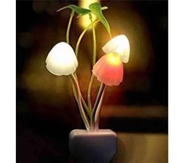 মাশরুম LED সেন্সর লাইট -105