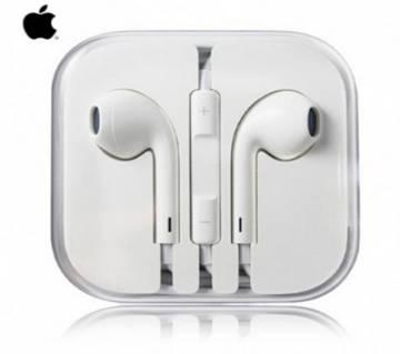 Apple Earphone (Replica)-105