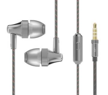 UIISII HM6 In-ear Wired Super Bass Earphones with Mic Microphone