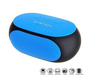 Universal HY-BT823 Wireless Bluetooth Speaker