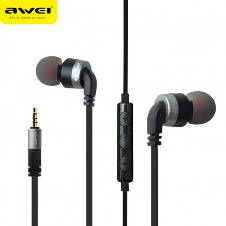 AWEI ES - 30TY Wired Stereo In-ear Earphone