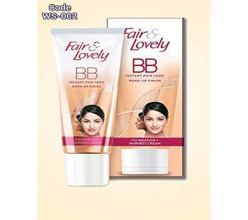 Fair & lovely bb cream WS - 002