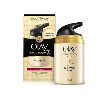 Olay-Total-Effects-Day-Cream-Normal-7-IN-1-(50ml)