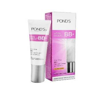 Ponds হোয়াইট বিউটি BB ক্রিম - 60 ml - India বাংলাদেশ - 7572761