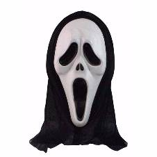 Scream মাস্ক