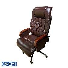 Samiha Furniture SF-088 - Boss Sleeping Chair - Brown