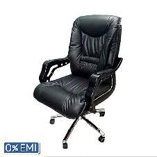 Samiha Furniture SF-53-101 Boss Chair - Black