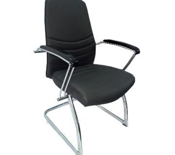 Executive Fixed Chair SF-305 Black