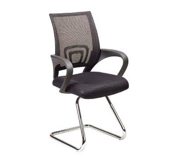 Fixed Chair SF-403 Black