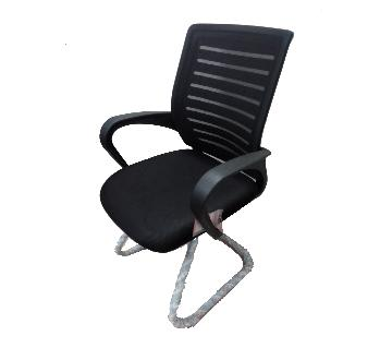 Fixed Chair SF-9-k Black