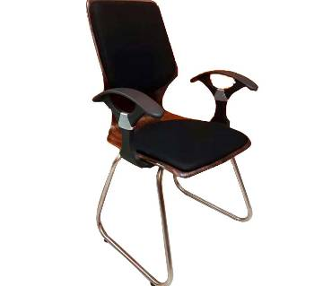 Fixed Chair SF-54-k Black