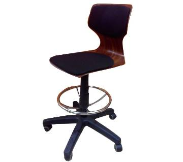 Reception Chair SF419-k Black