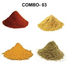 SPICE COMBO - 03