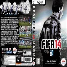Fifa 14 PC DVD