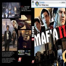Mafia 2 Ultimate Edition PC DVD