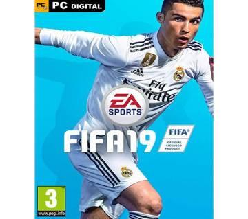 Fifa 19 PC Game DVD