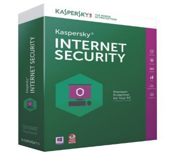 Kaspersky Internet Security 2017 v17.0.0.611