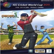 Cricket World Cup 2011 PC DVD