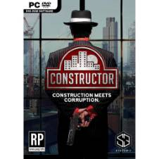 Constructor PC DVD