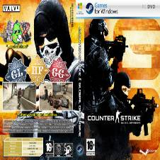 Counter-Strike - Global Offensive PC DVD