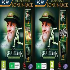 Don Bradman Cricket 14 PC DVD