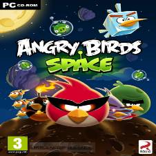 Angry Birds ( Space + Star Wars 2) PC DVD